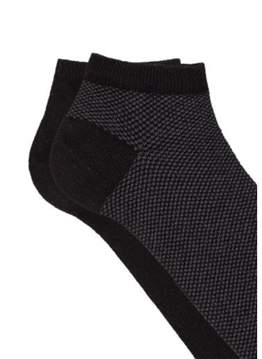 Mavi Erkek   Çorap 090985-902 Siyah